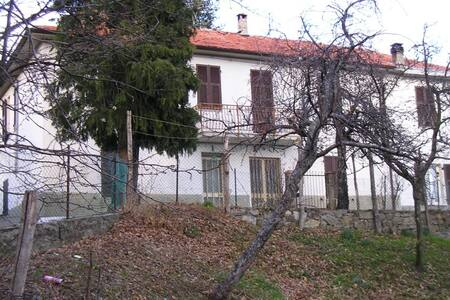 Appartamento in Toscana.