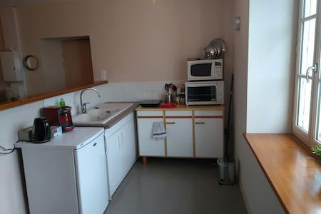 Appartement 2 pièces à Cousance