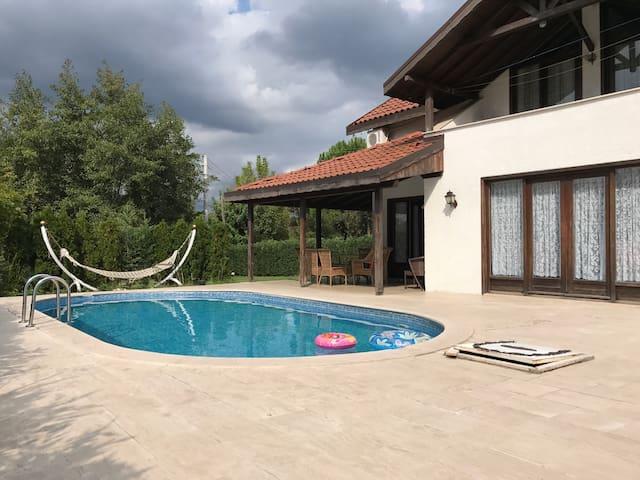 Villa Özdilek - Sapanca/Kırkpınar