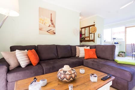 Stunning beach apartment Manly - Manly