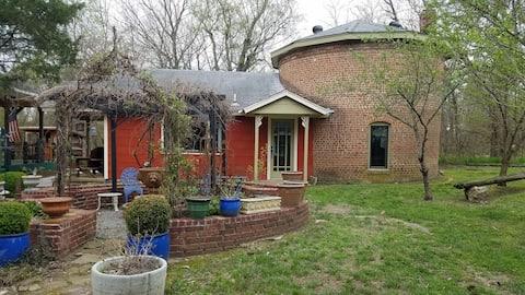 Historic Smoke House