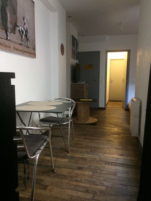 appartement terrasse sans vis vis f camp plage appartements louer f camp normandie. Black Bedroom Furniture Sets. Home Design Ideas