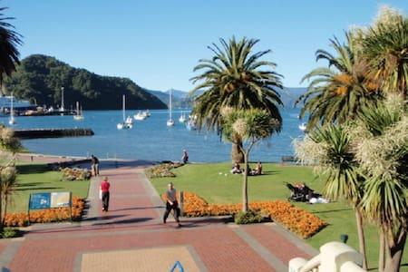 Picton Lovely Village Retreat-walk to town. - Picton - 独立屋