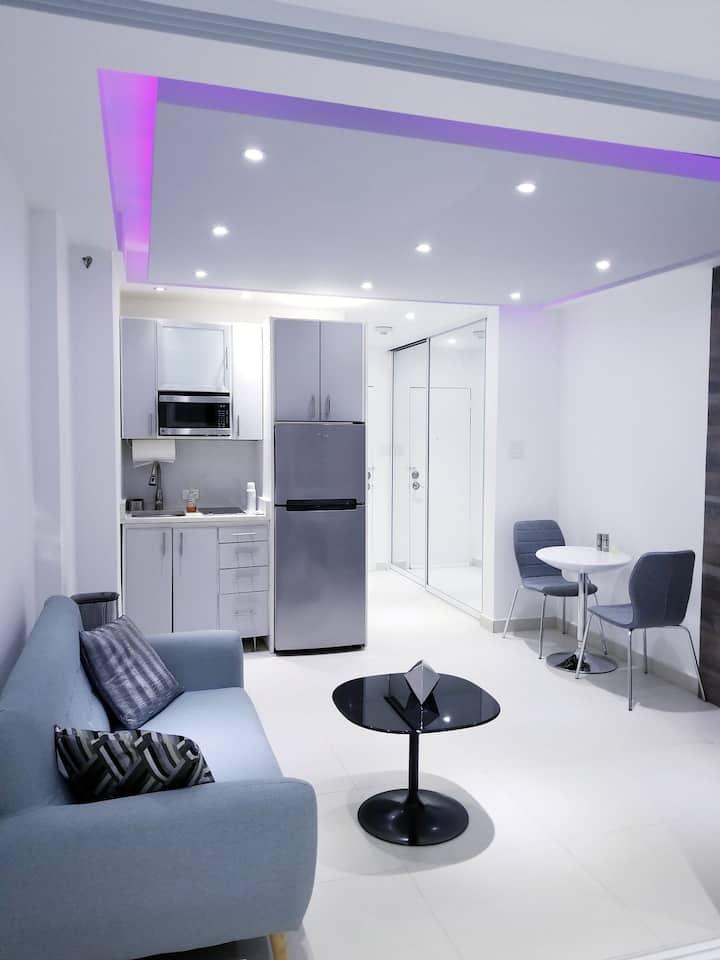 Luxury apartment / Convention Center / San Juan