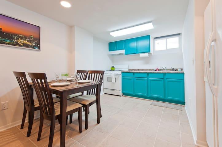 Quaint Apartment in Central Location