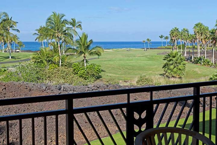 Hali'i Kai Villa 8A-Waikoloa Beach Resort - Waikoloa Village - Villa