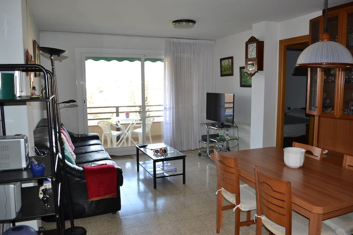 Apartamento Pineda Mar. HUTB-014875 - Pineda de Mar - Lejlighed