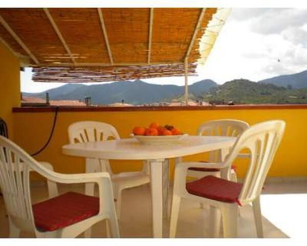 Alloggio Sardegna sud - San Vito - Wohnung