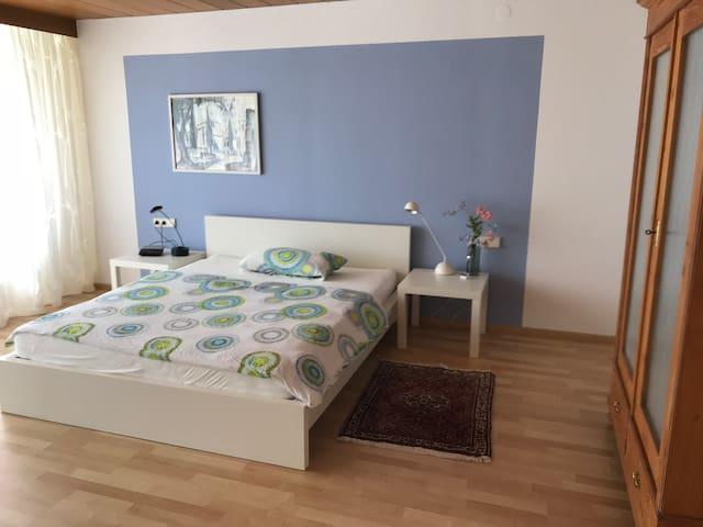 70qm Eigene Wohlfühl-Wohnung / flat just for you