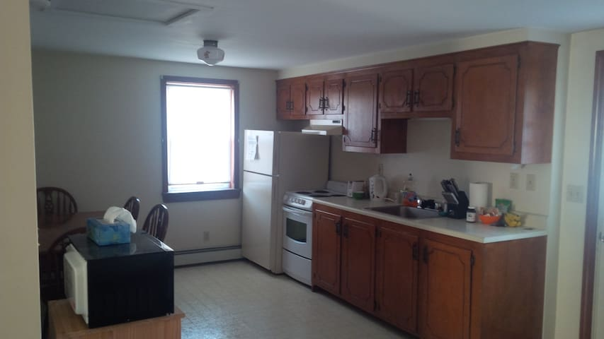 1BR Furnished Apartment Downtown - Dover