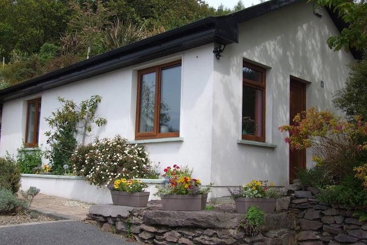 Treetops Garden Cottage