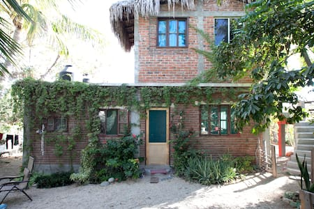 One bedroom house in Downtown Cabo  - Cabo San Lucas - House