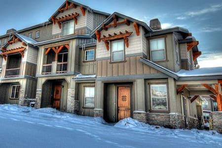 Beautiful Home! Close to PC! Ski Vacation! - Park City