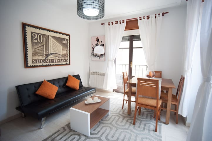 Wonderful apartment in the historic center - Salamanca