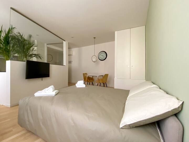 Appartamento Comfort  •  MiròItaly Apartments