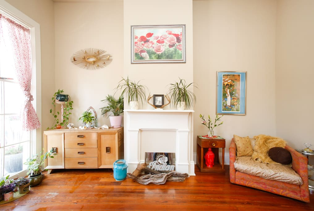 Private Garden District Suite Apartments For Rent In New Orleans Louisiana United States