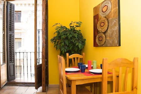 Great Vacational Apartments - Madrid - Lejlighed