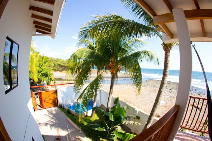 punta roca surf house - La Libertad, El Salvador - Villa