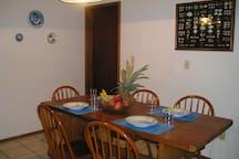 Mesa Sala de Estar / Living Room Table