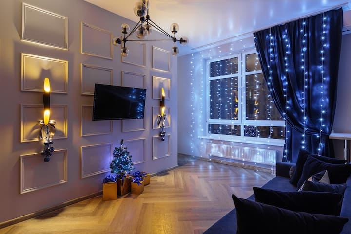 Apartment on Karla Marksa 67/2