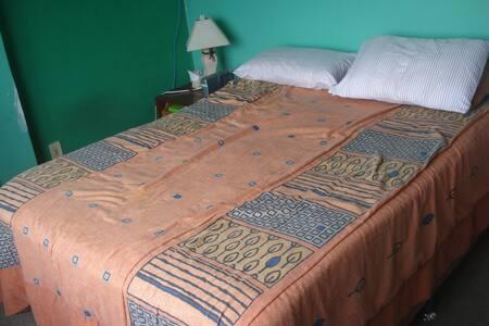 Room Porto Alegre COPA 14 - São Leopoldo - 公寓