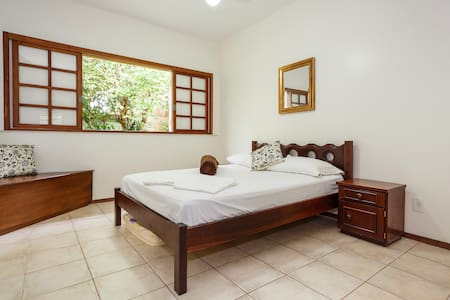Vintage Double Room by the Lagoon