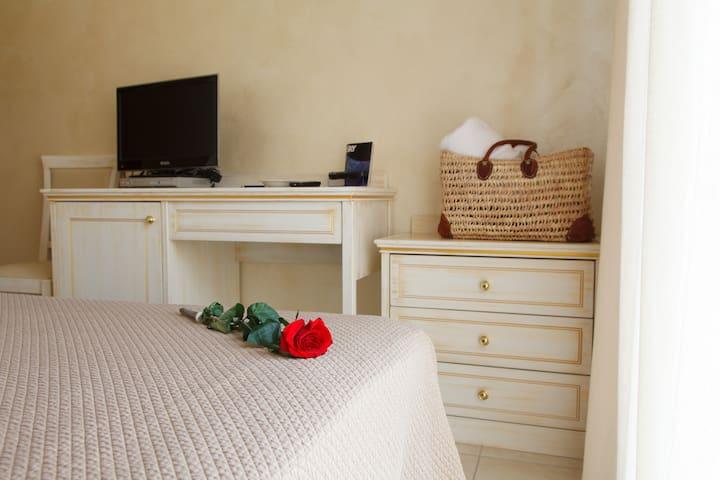 Camera singola - Hotel Rosa benessere e Spa - Alassio - Bed & Breakfast