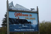Twillingate-- The Iceberg Capitol of the World