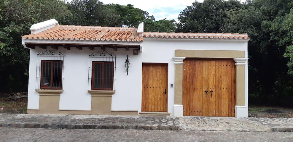 La Casa de Mima