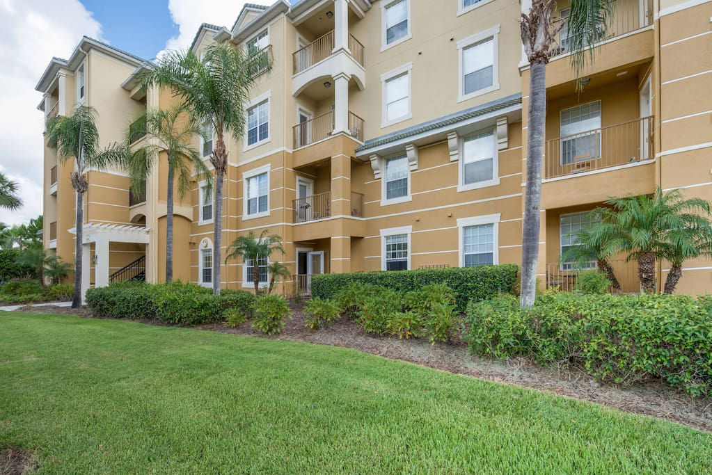 3 Bedroom 2 Bath Condo I Drive Area Apartments For Rent In Orlando Florida United States
