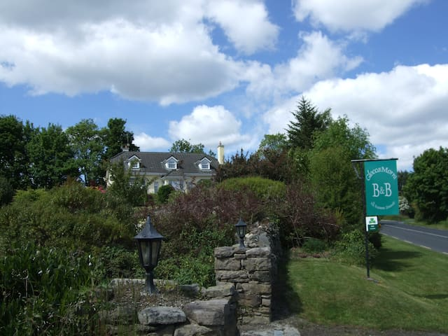 Glocca Morra B&B - Killaloe