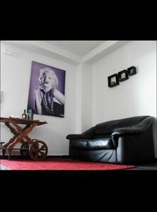 Tortora Holiday Apartments - Tortora Marina - Wohnung