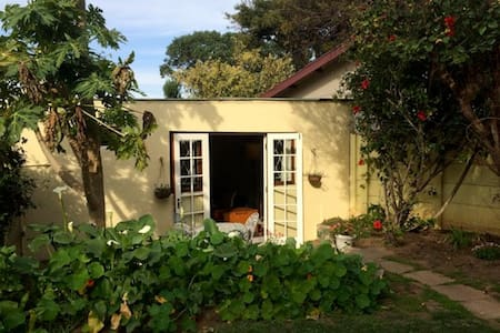 The Best Exotic Frangipani Happy Beach Cottage - Kenton-on-Sea - Byt