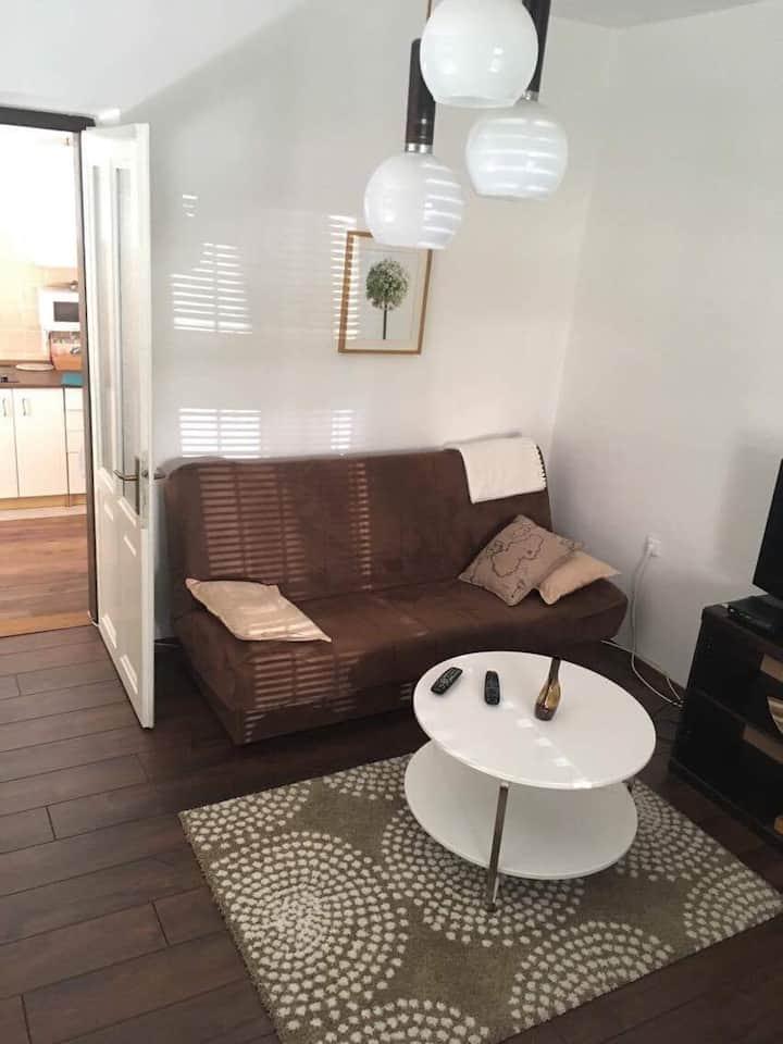 Sarajevo Dalmatinska apartment