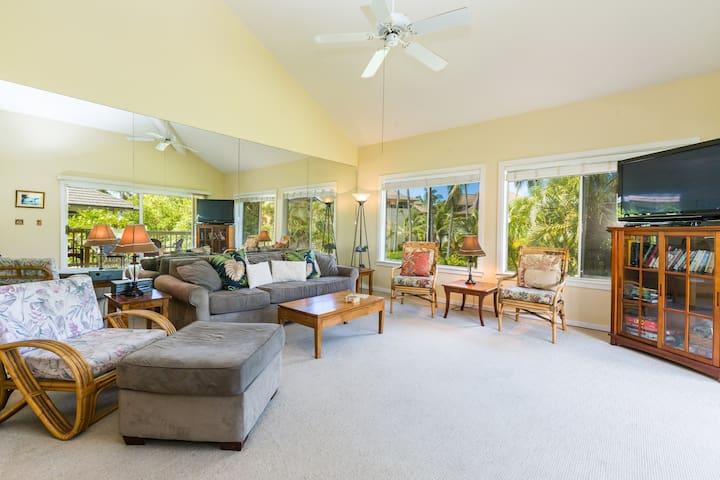 Kal'alani Condo Poipu Kai Regency - Poipu Koloa - Apartment