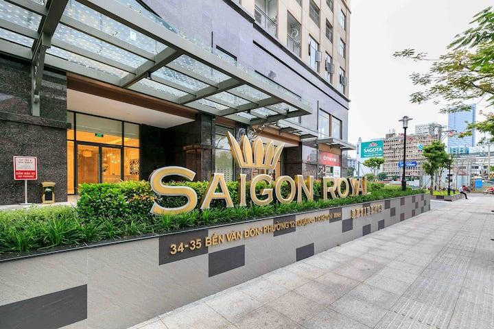 1. Functional Studio_Free Rooftop Pl_SaiGon Center
