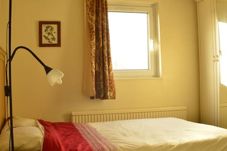 Double room on a quiet street - Gran Londres