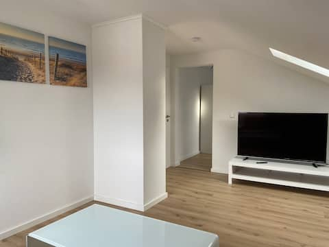 Modernes 2-Zimmer Apartment  im Kraichgau