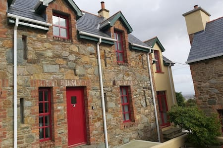 No.3 Mary Deeneys Self Catering Cottages, Muff