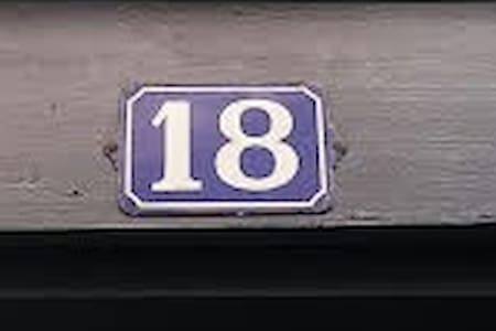 Number18