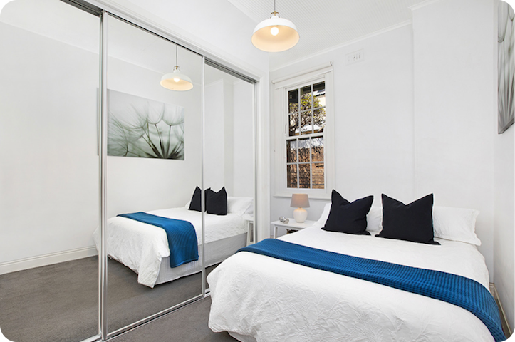 LUXURY PRIVATE BEDROOM 5 MINS TO HARBOUR BRIDGE