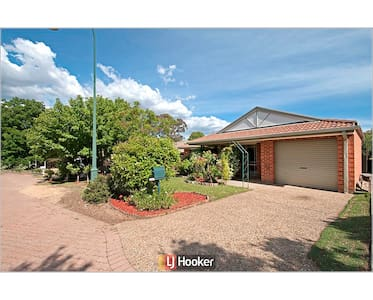 3 Bedroom Entire House in Canberra - Quiet Area - Amaroo - 独立屋