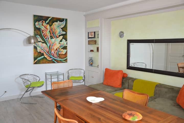 """Maison de maître """"Chez Aléca """" 25min de Strasbourg"""