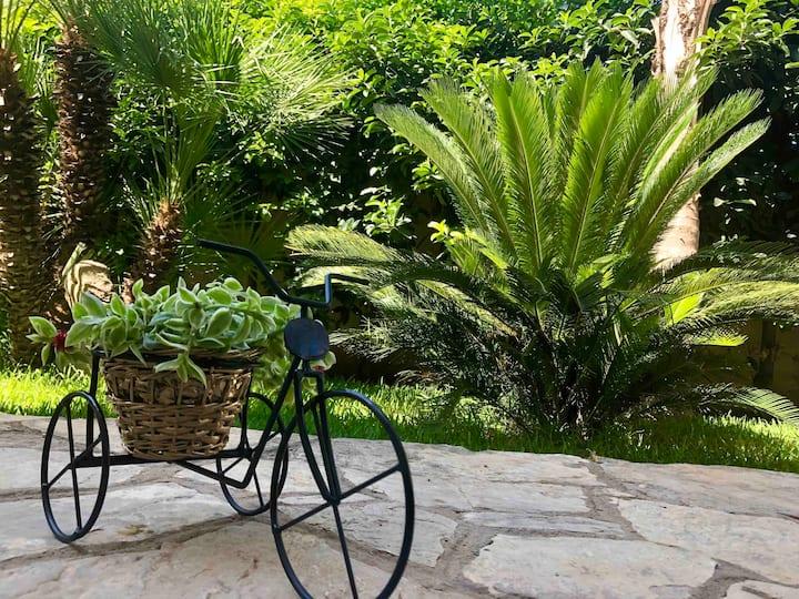 Casa vacanze Salento&Natura