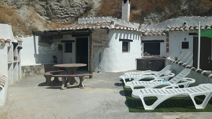 Casa Cueva traditional