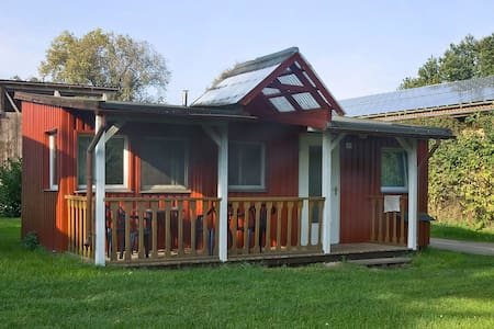 3-room house 30 m² Geesthof for 4 persons in Hechthausen - Hechthausen - Ház