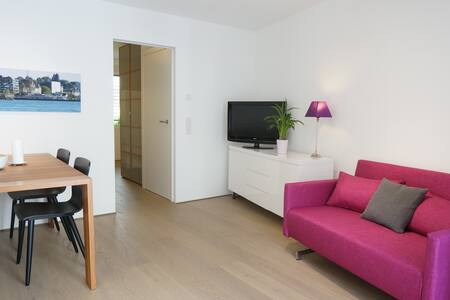 Appartement am Kornmarkt im Zentrum - Bregenz - Apartment