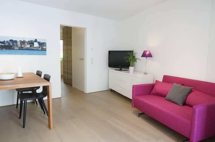 Apartement in the Heart of Bregenz