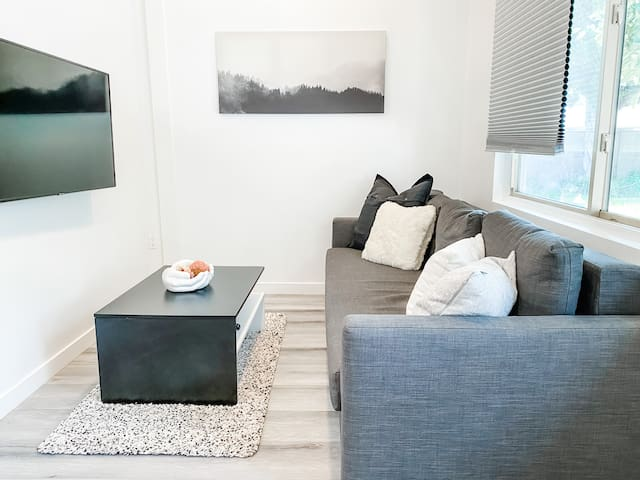 Perfect modern 1 Bdr in the heart of Valley Glen