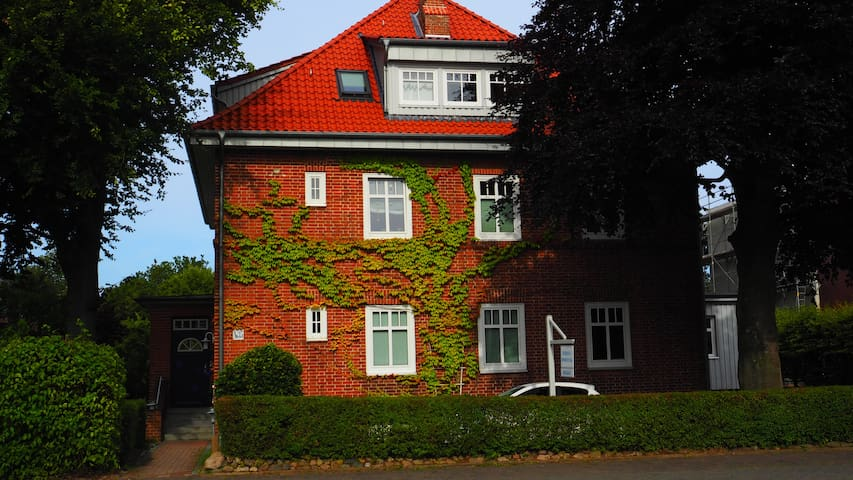 Kleine Ferienwohnung in Strandnähe - Eckernförde - Appartement